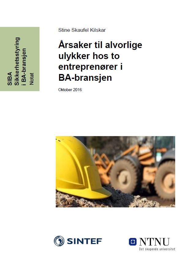 arsaker-til-alvorlige-ulykker